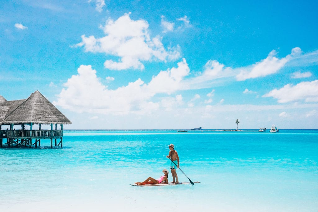 Bora Bora Vs The Maldives Which Is Better For A Honeymoon