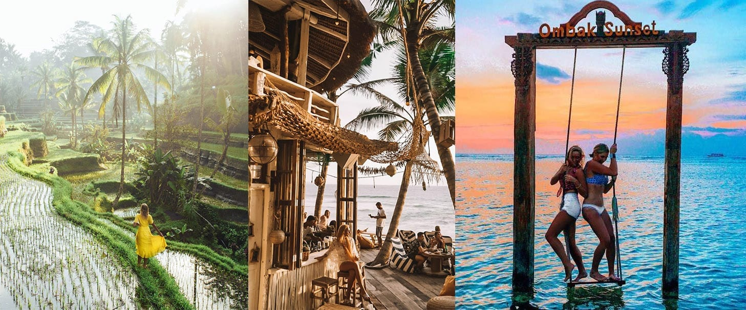 Where To Start When Planning A Trip To Bali The Perfect Bali 9 Day
