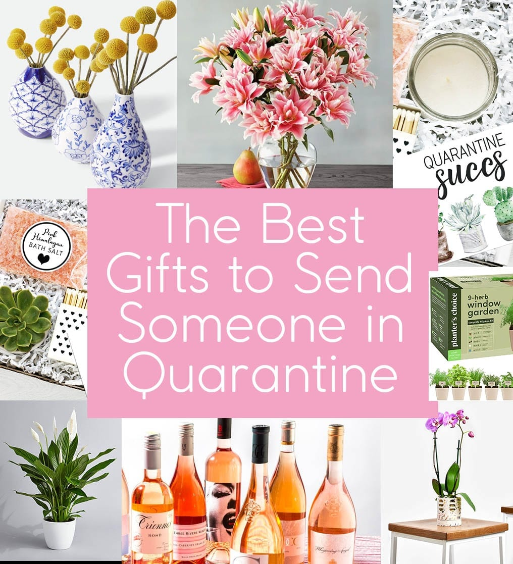 The Best Gifts To Send A Loved One That
