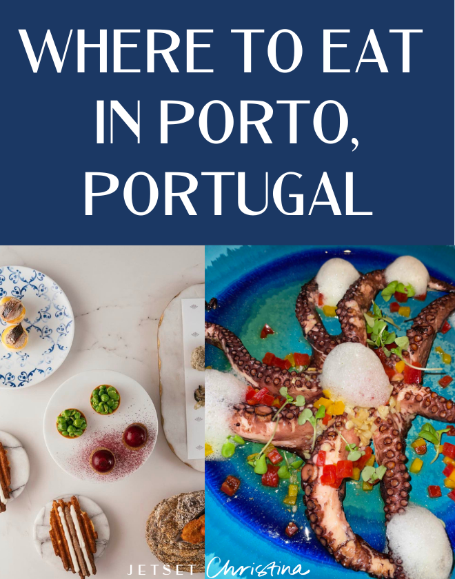 Where to Eat in Porto – the Best Restaurants for Foodies in Porto, Portugal